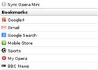 Opera-Mini-4.5-page-demarrage