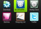 Opera Mobile Widgets 01