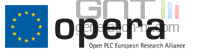 Opera open plc european research alliance