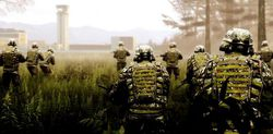 Operation flashpoint 2 dragon rising image 14