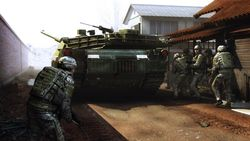 Operation Flashpoint 2 Dragon Rising   Image 22