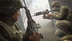 Operation Flashpoint 2 Dragon Rising   Image 24