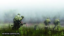 Operation flashpoint 2 dragon rising image 7