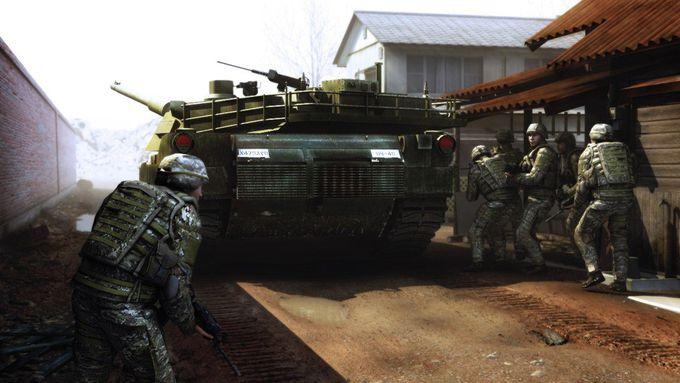 Operation Flashpoint 2 Dragon Rising - Image 22