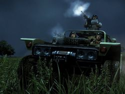 Operation Flashpoint Dragon Rising - Image 59