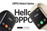 Oppo Watch series
