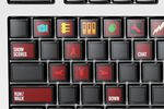 Optimus Keyboard
