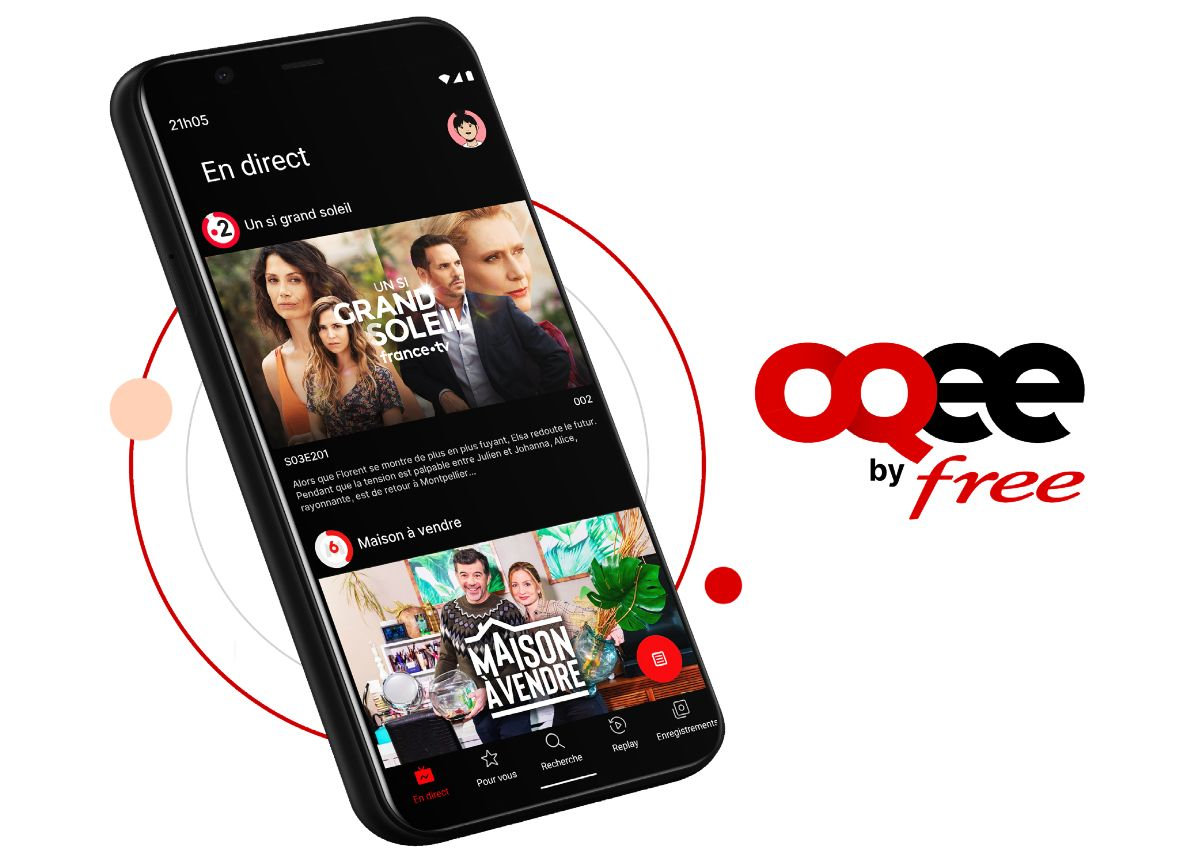 oqee-free-mobile
