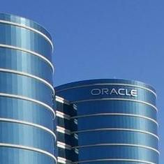 Oracle HQ logo pro