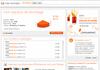 Orange lance mes données, son service de stockage