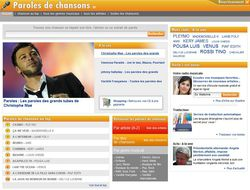 Orange-paroles-chansons
