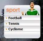 Gadget Orange Sport