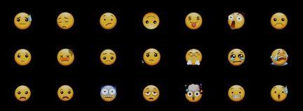 Oreo emojis 1