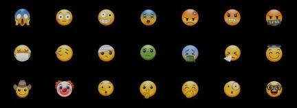 Oreo Emojis 2