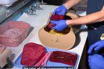 organes imprimés 3D