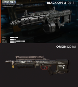 Orion plagiat - comparatif
