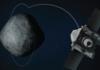 Bennu : l'astéroïde cataclysmique se dévoile un peu plus
