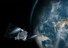 OSIRIS-REx: une image composite de la Terre et la Lune