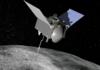 La sonde OSIRIS-Rex trouve déjà de l'eau sur l'astéroïde Bennu