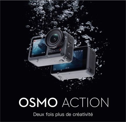 Osmo Action 3