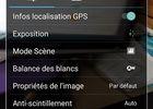 Oukitel K10000 Pro APN menu