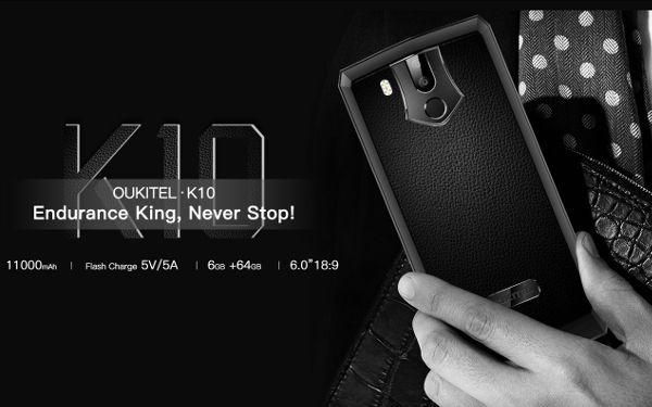 Oukitel-K10