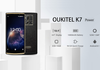 Oukitel K7 Power : le smartphone à grosse batterie en promotion