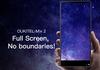 Oukitel prépare un smartphone Mix 2
