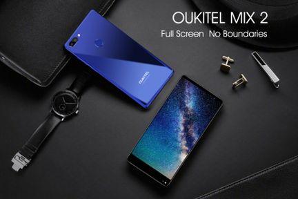 Oukitel-MIX-2