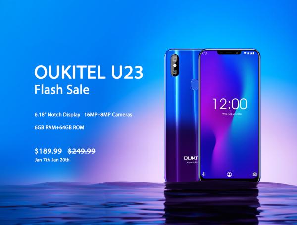 Oukitel-U23-vente-flash