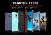 Oukitel Y1000 : le smartphone renforcé et étanche ultrafin