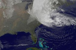 Ouragan Sandy