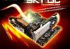 Overclocking avec les processeurs Intel Skylake non-K : ASRock fait machine arrière