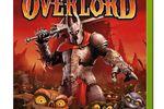 Overlord Packshot