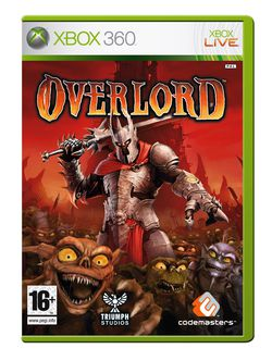 Overlord packshot