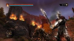 Overlord Raising Hell PS3   Image 1