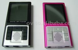 Ovito digital mp4 player