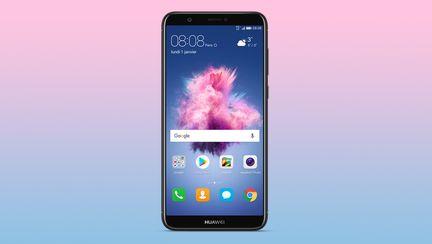 P Smart Huawei