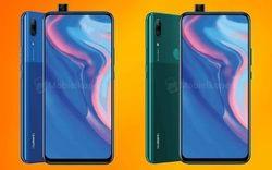 P smart Z Huawei
