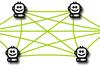 Le P2P domine toujours le trafic Internet