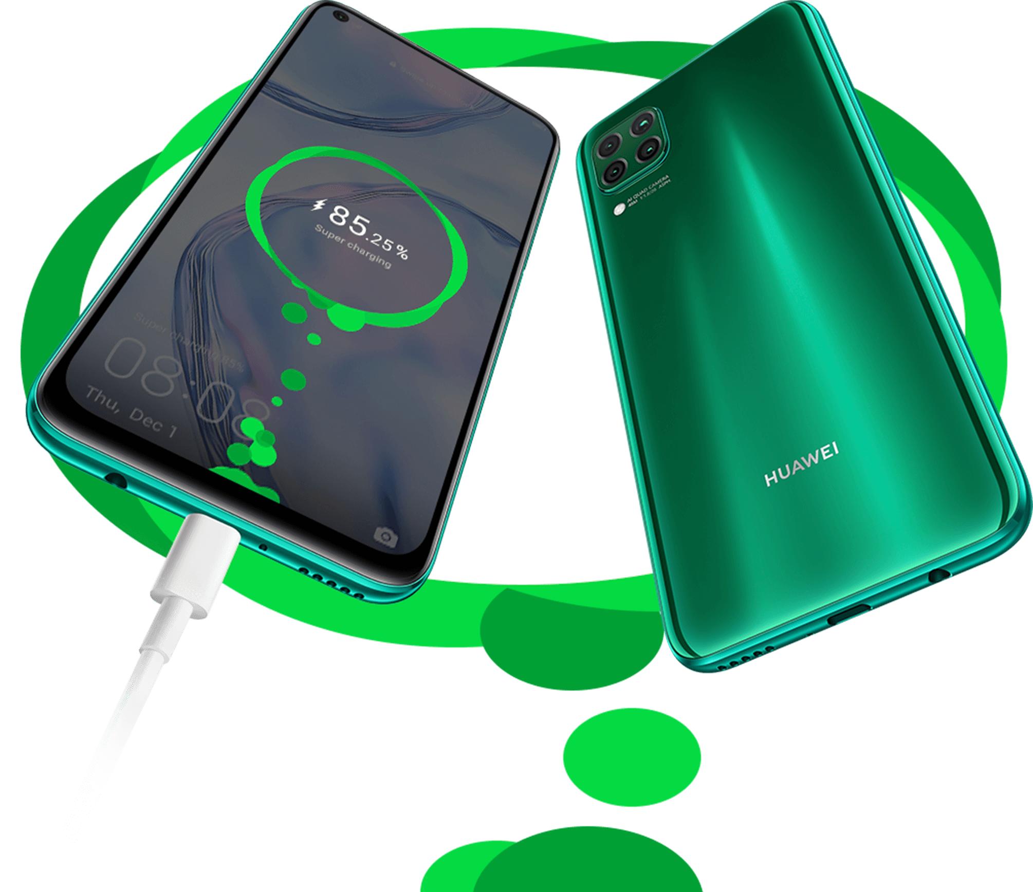 Huawei lance son P40 Lite en France à prix accessible