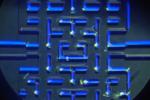 Pac-Man-micro-organismes