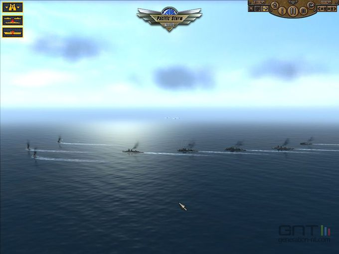 Pacific Storm : Allies - Image 1