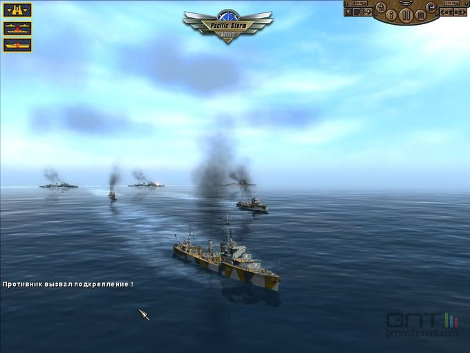 Pacific Storm : Allies - Image 5