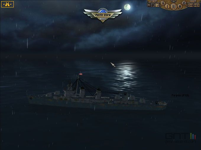 Pacific Storm : Allies - Image 6