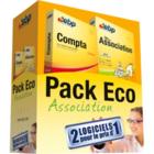 Pack Eco Association 2011 : faire la gestion de son association