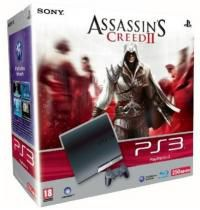 Pack PS3 - Assassins creed 2