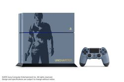 Pack PS4 Uncharted 4 - 1