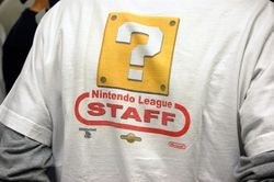 Pag stand nintendo league 3