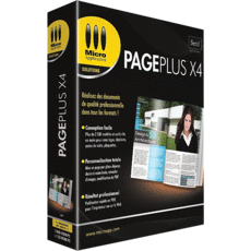 PagePlus X4